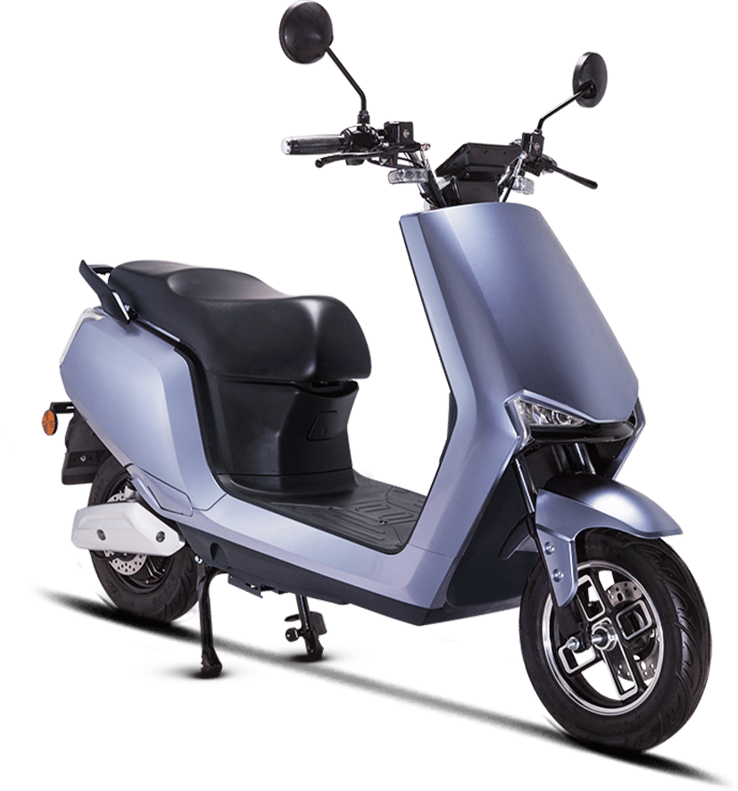 Glacier Electric scooter In India