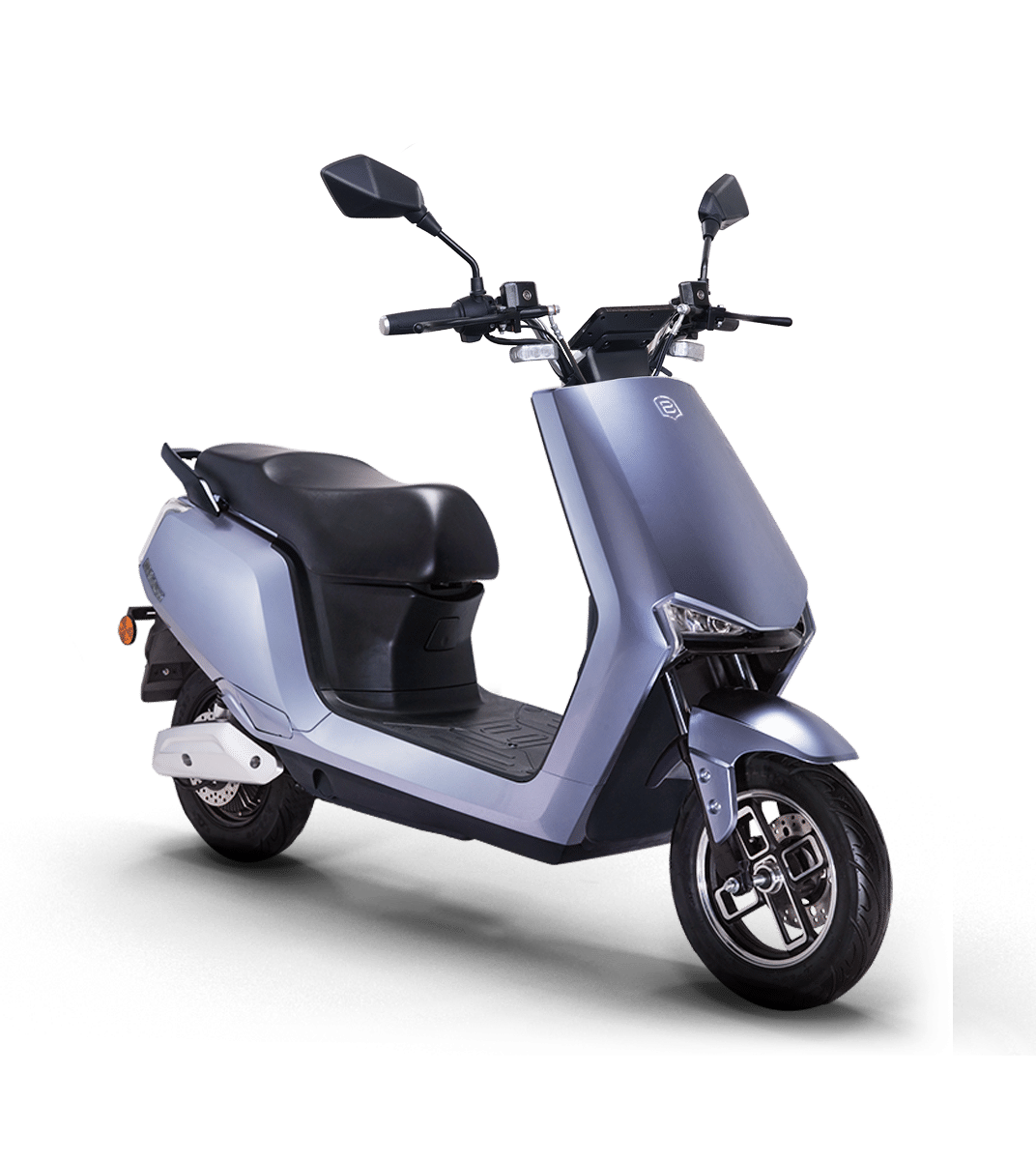 A2_grey electric scooters in india