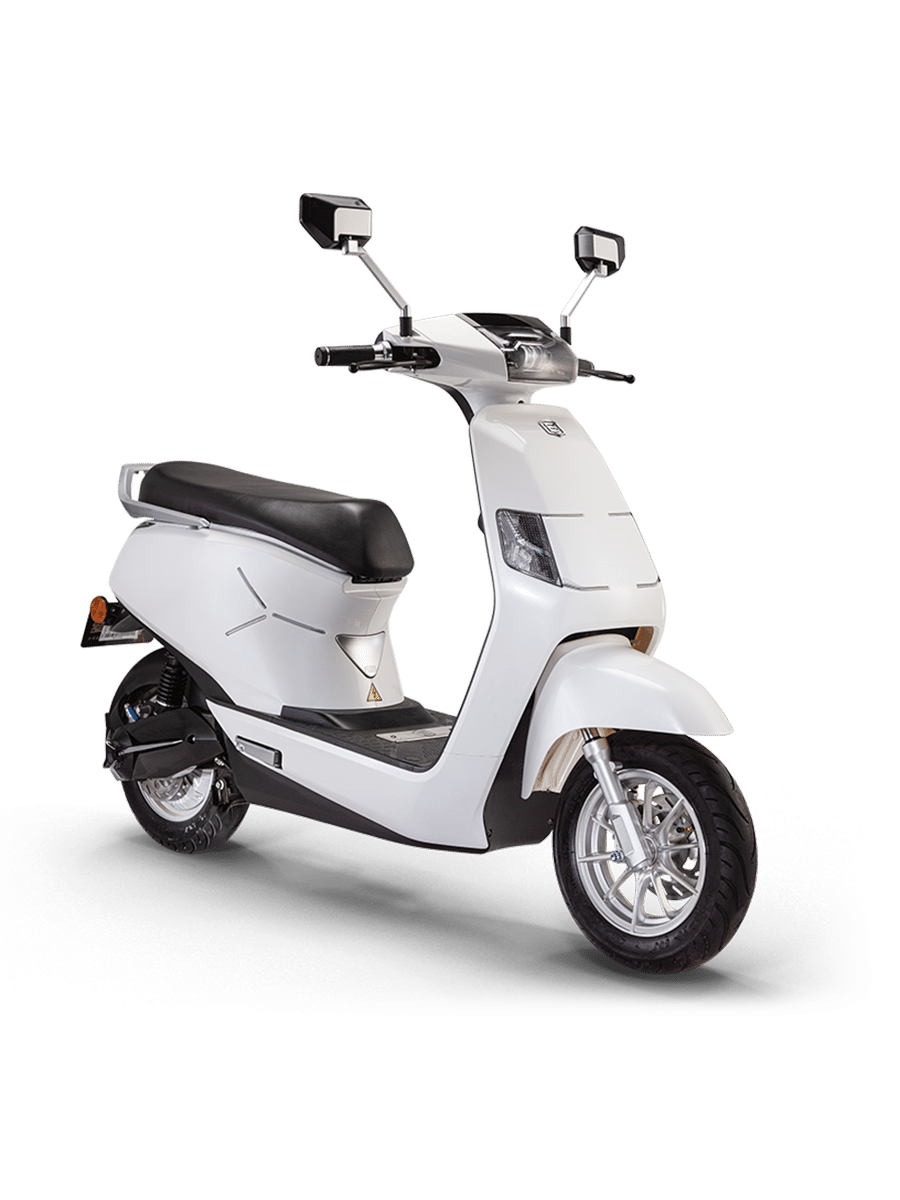 B8 High Speed Electric scooter